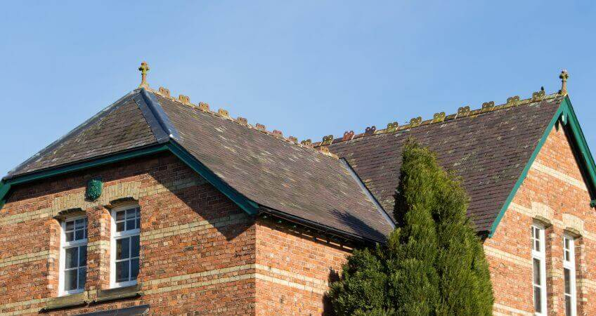 Maintenance in Domestic Roofing